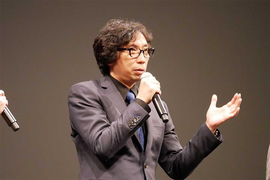 行定勲監督「地方映画祭で革命を起こしたい」