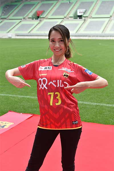 (C)INAC KOBE LEONESSA(Photo By T.Inoue)