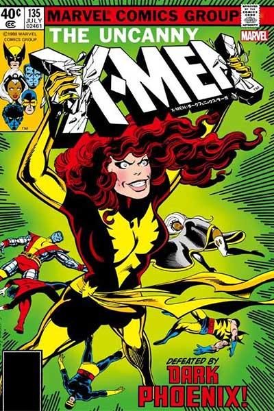 映画「X-MEN」最新版の原作コミックは「史上最高」 監督が原作愛を語る
