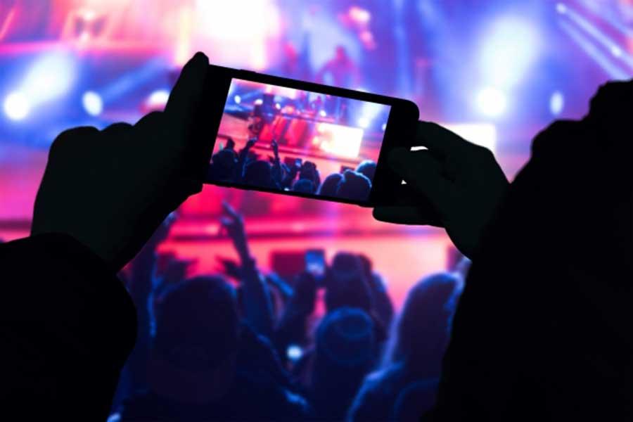 コンサートは喜びを与えてくれる(写真はイメージです)【写真:写真AC】