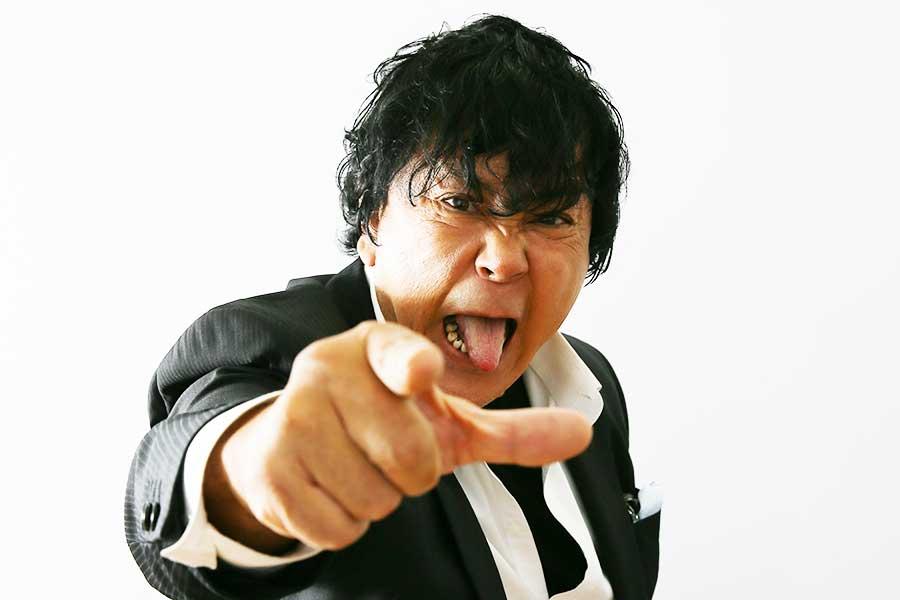 大仁田厚 7度引退7度復帰のワケ「ファイヤー(炎上)してなんぼだろ」