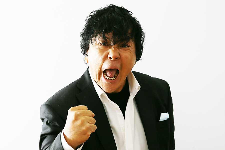 """""""大仁田厚VSハマコー""""一喝事件の全真相「100万回以上再生されて、俺だってつらいんだよ」"""