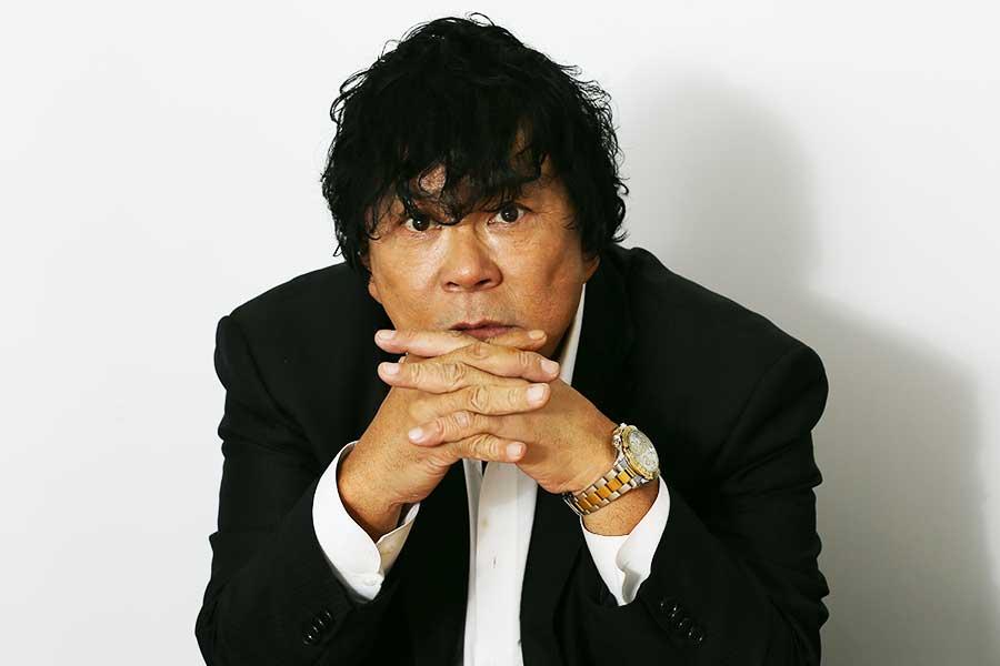 大仁田厚「パイプ椅子で殴られたら死ぬほと痛かった」ケンドー・ナガサキさんを悼む