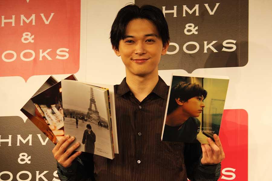 俳優生活10周年で「やったことのない役をどんどんやっていきたい」 吉沢亮が新たな誓い