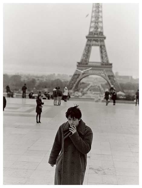 写真集『Departure』お気に入りの写真の一枚