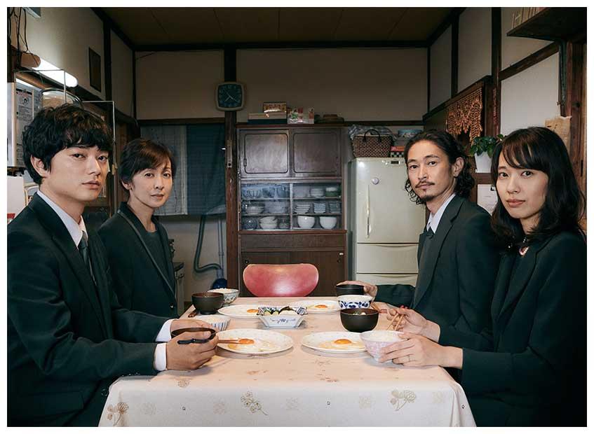思い出の「味」で家族の時間を取り戻す 新しいおみおくりの物語 映画「最初の晩餐」