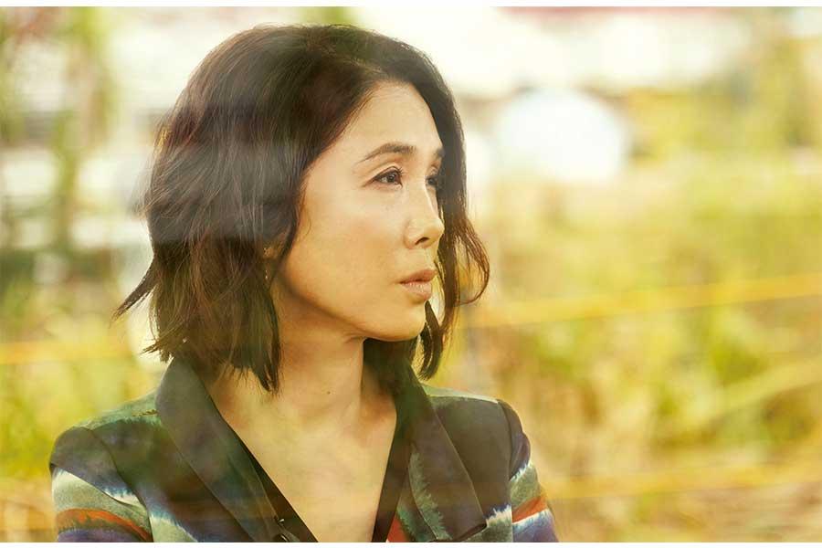「よこがお」 (c)2019 YOKOGAO FILM PARTNERS & COMME DES CINEMAS 7月26日から角川シネマ有楽町、テアトル新宿ほか全国公開