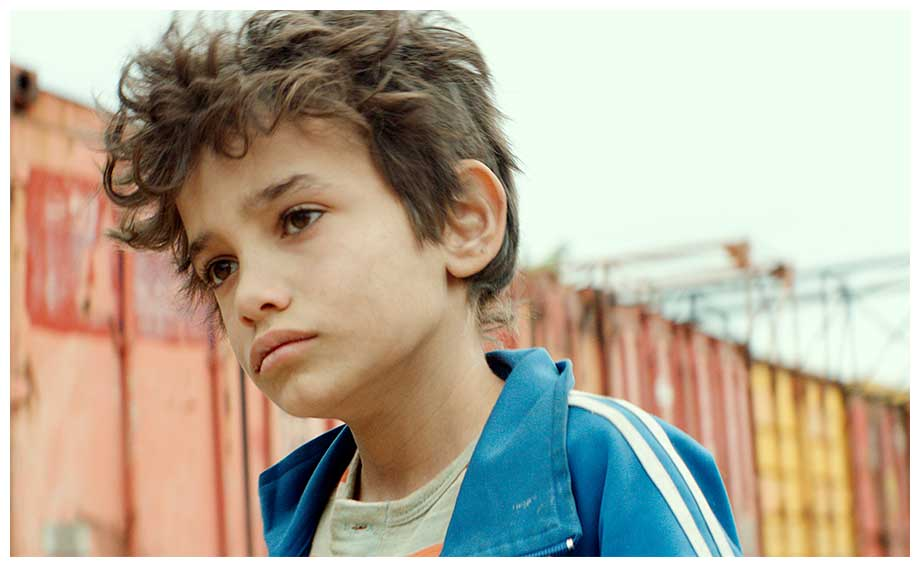映画「存在のない子供たち」場面写真 (C)2018MoozFilms/(C)Fares Sokhon