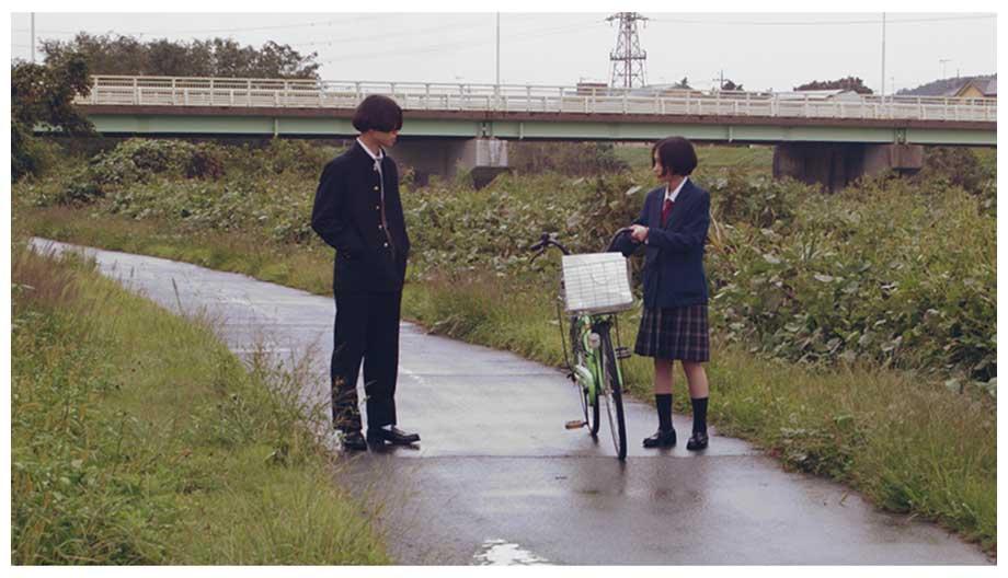 「ミは未来のミ」(c)八王子日本閣