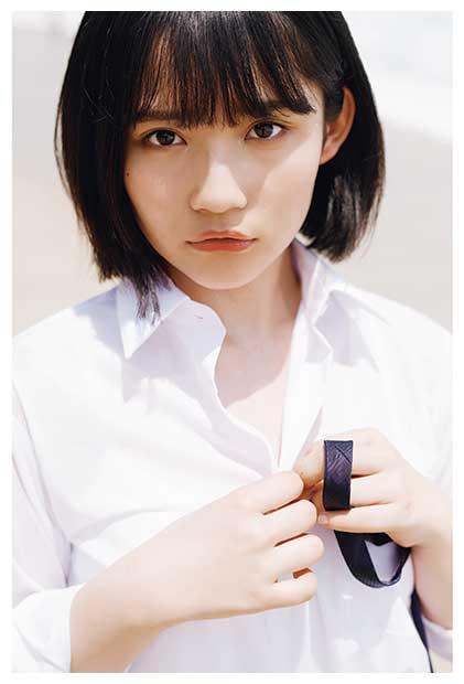 AKB48・矢作萌夏は前田敦子になれるのか…新センターは17歳の王道アイドル