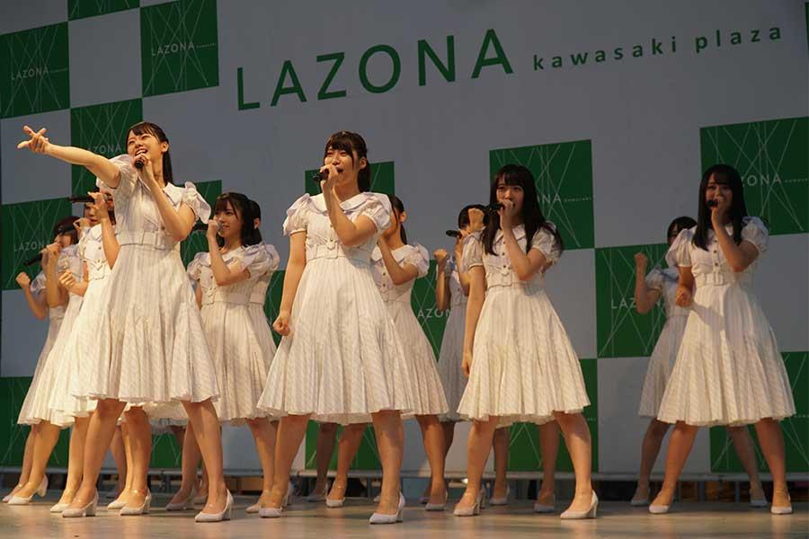 """AKB48グループ""""巻き返し""""のシナリオ…STUの快進撃とアジア展開からひも解く"""