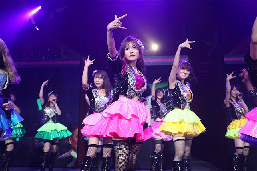 """""""新生""""AKB48で最も輝いたチームは…4年ぶり全国ツアーを徹底分析してみた"""