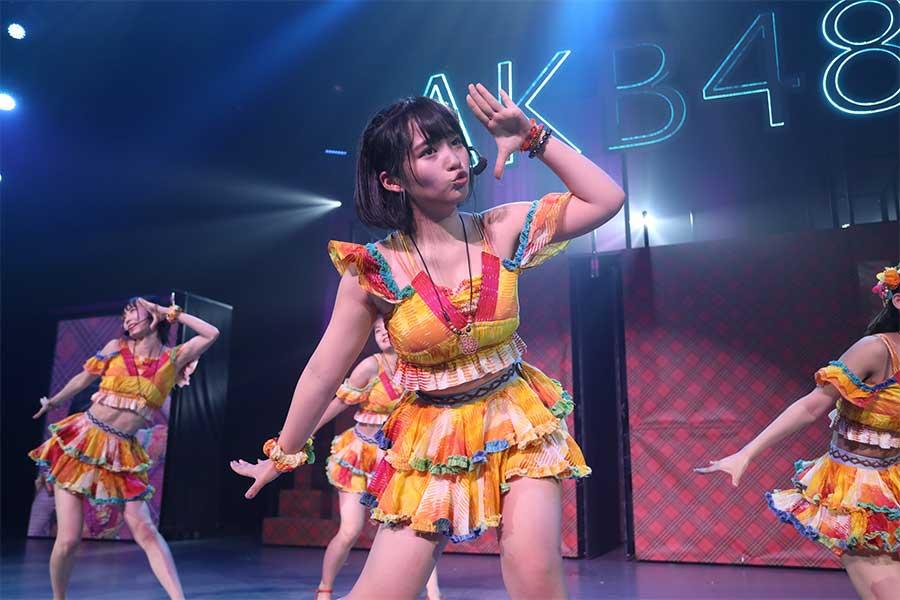 「AKB48全国ツアー2019〜楽しいばかりがAKB!〜」8月17日埼玉公演 チームK (C)AKS