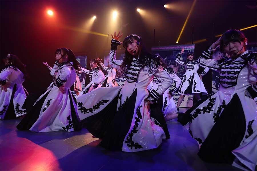 「AKB48全国ツアー2019〜楽しいばかりがAKB!〜」8月17日埼玉公演 チームA  (C)AKS