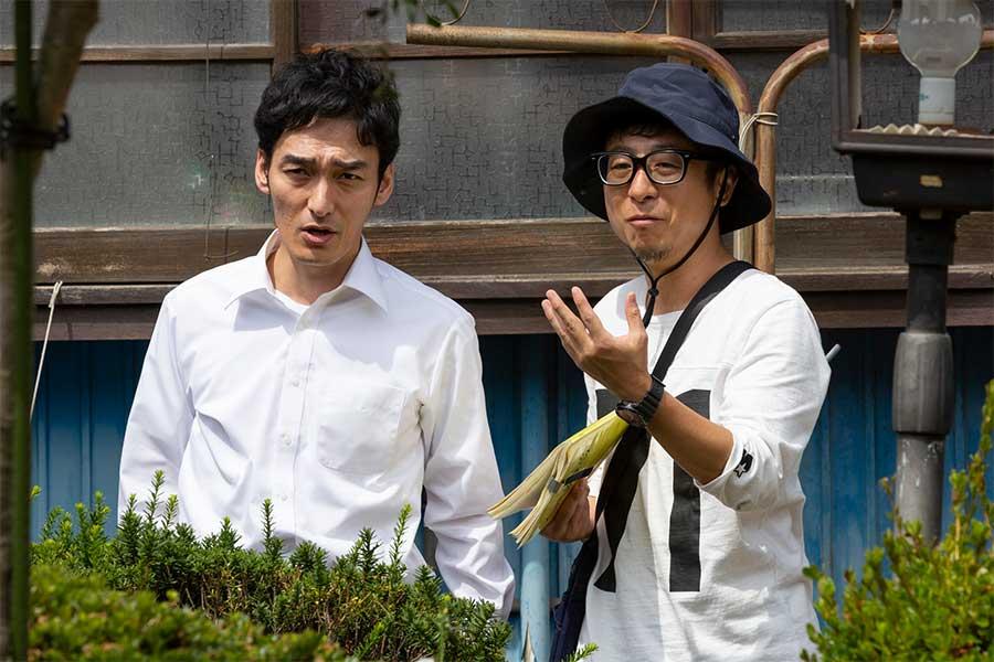 「台風家族」(C)2019「台風家族」フィルムパートナーズ/PG-12
