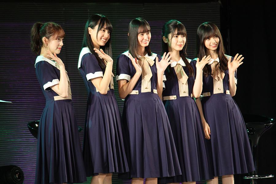人気アプリ「乃木恋」の魅力を語った乃木坂46のメンバー