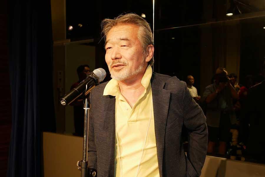 「シゲジイ」の愛称で親しまれている森重晃氏