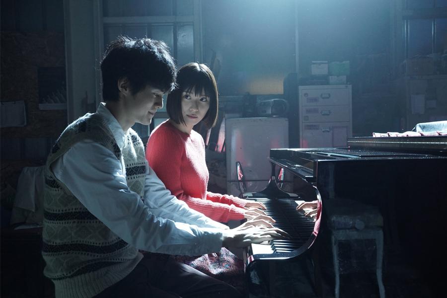 (C)2019 映画 「蜜蜂と遠雷」製作委員会
