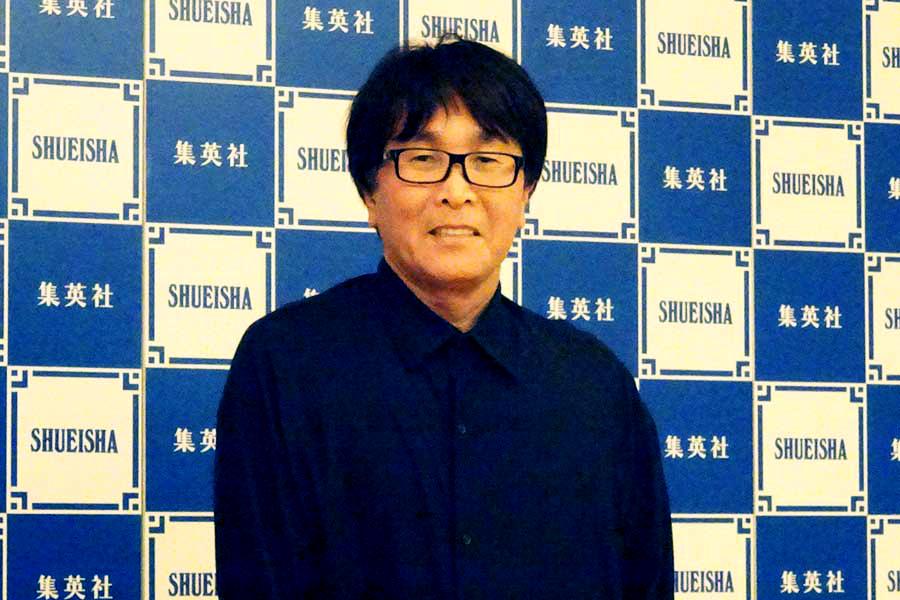 「キャプ翼」高橋陽一がブラインドサッカー新漫画にかける思い「パラを盛り上げたい」