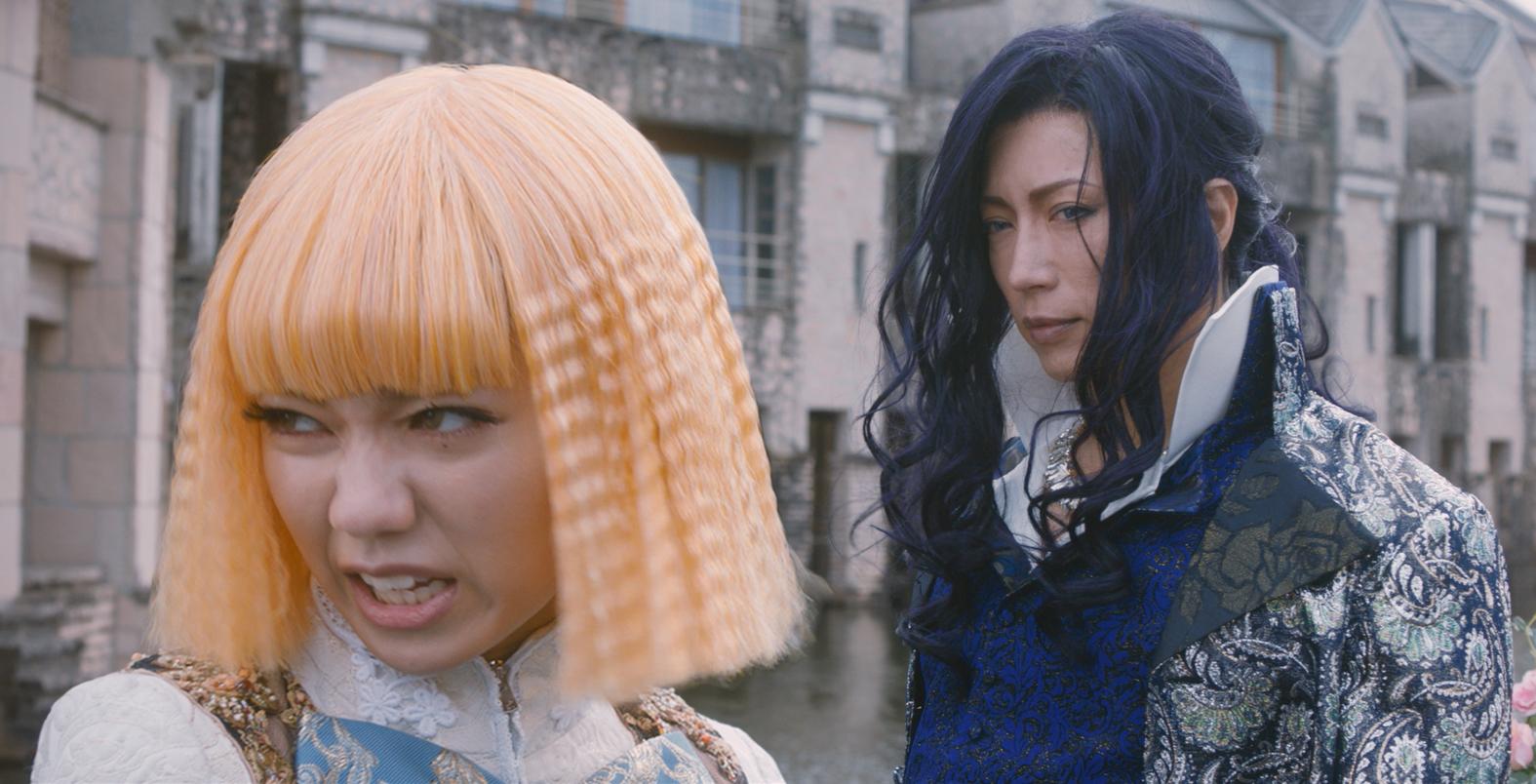 大ヒットを記録した映画「翔んで埼玉」(C) 2019 映画「翔んで埼玉」製作委員会