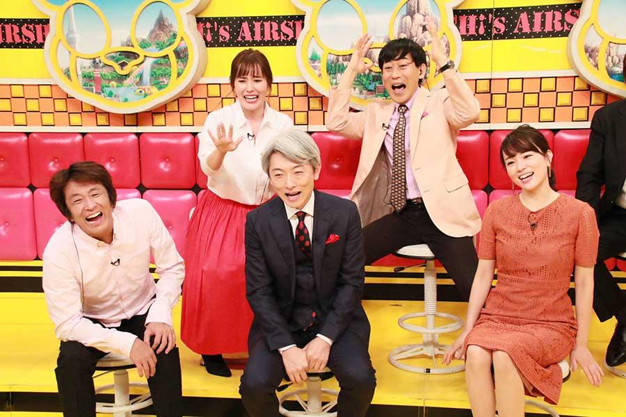 元NHK「麿」初参戦の元局アナ VS 2年目井上清華ら現フジアナが真剣バトル