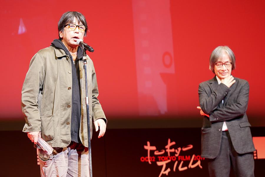 森達也監督「ドキュメンタリーの存在感見せた」日本映画スプラッシュ部門作品賞に「i ―新聞記者ドキュメント―」