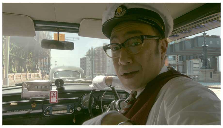 「いだてん」【写真提供:NHK】
