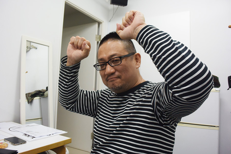 弱小プロレス団体はなぜ一部上場企業のグループに入れたのか 高木三四郎を独占直撃