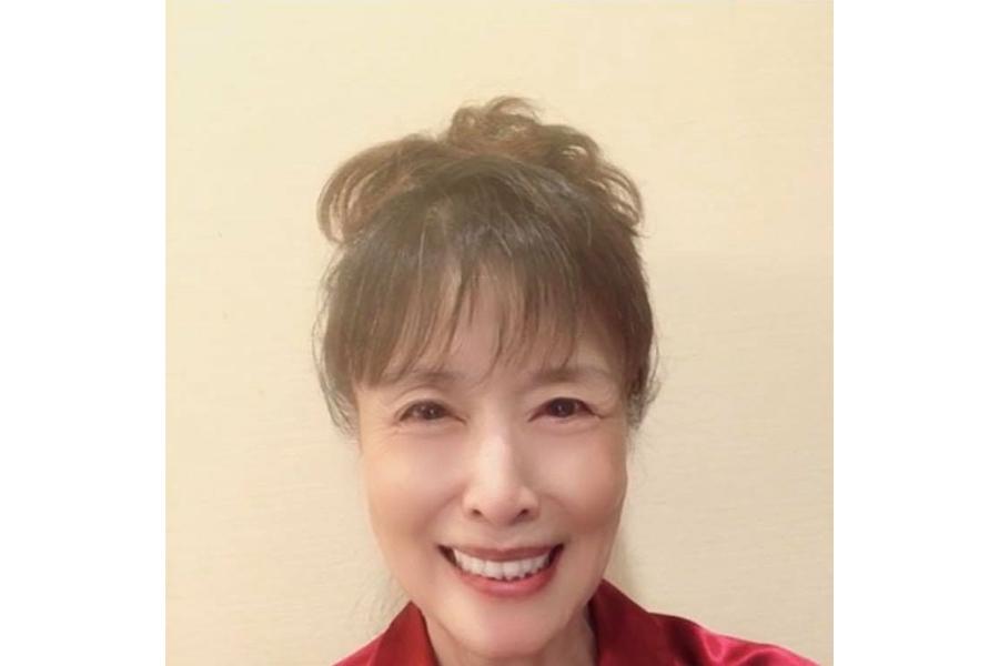 アメブロ『大御所』ランキング1位獲得を動画で報告  (C)小柳ルミ子アメーバオフィシャルブログ
