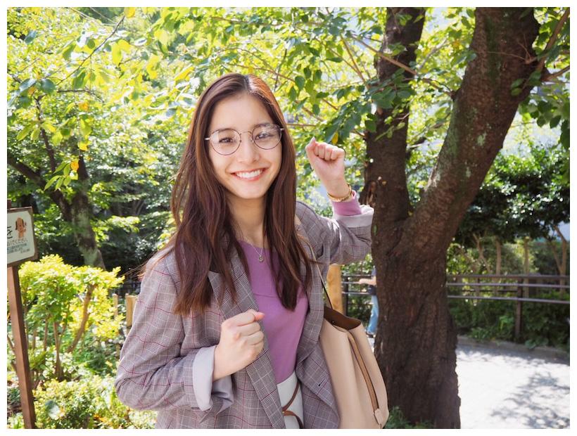 (C)新木優子オフィシャルブログ「モトカレマニア」 Powered by Ameba