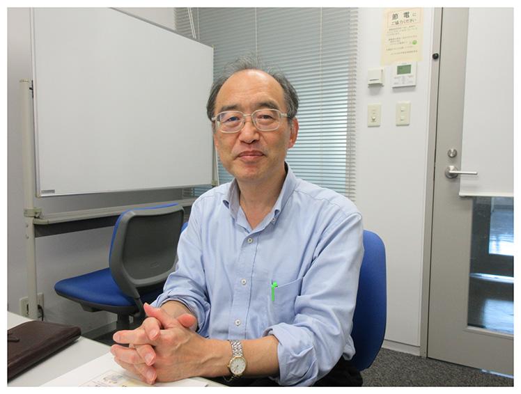 惨事ストレス研究の第一人者・松井豊筑波大学名誉教授