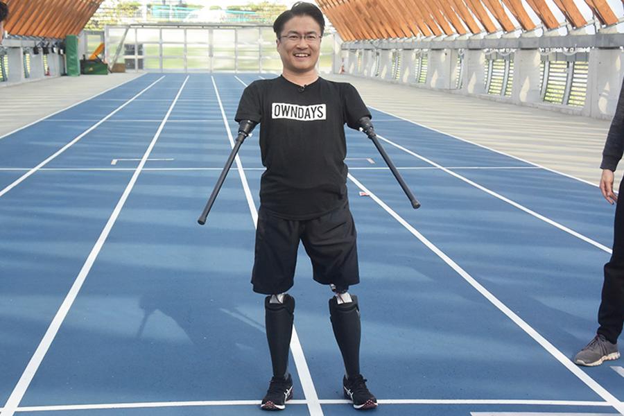 乙武洋匡氏がマラソンの札幌開催を評価「魅力ある都市に目が向けられることはプラス」