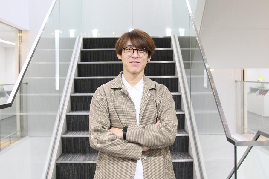 キンモクセイのボーカル 伊藤俊吾さん