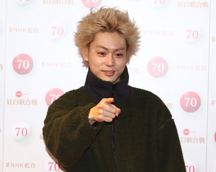 初紅白・菅田将暉、今年はドラマ、舞台、映画、ツアー…「命かけた ...