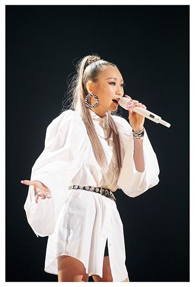 """倖田來未、結婚・出産で悩んだ日々を初告白""""歌手を続けていくか、このまま家庭に入るか"""""""
