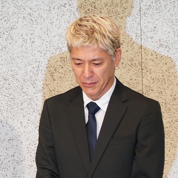 """新会社設立のロンブー淳、相方・亮との""""笑顔2S""""公開でファン安堵「亮元気」"""