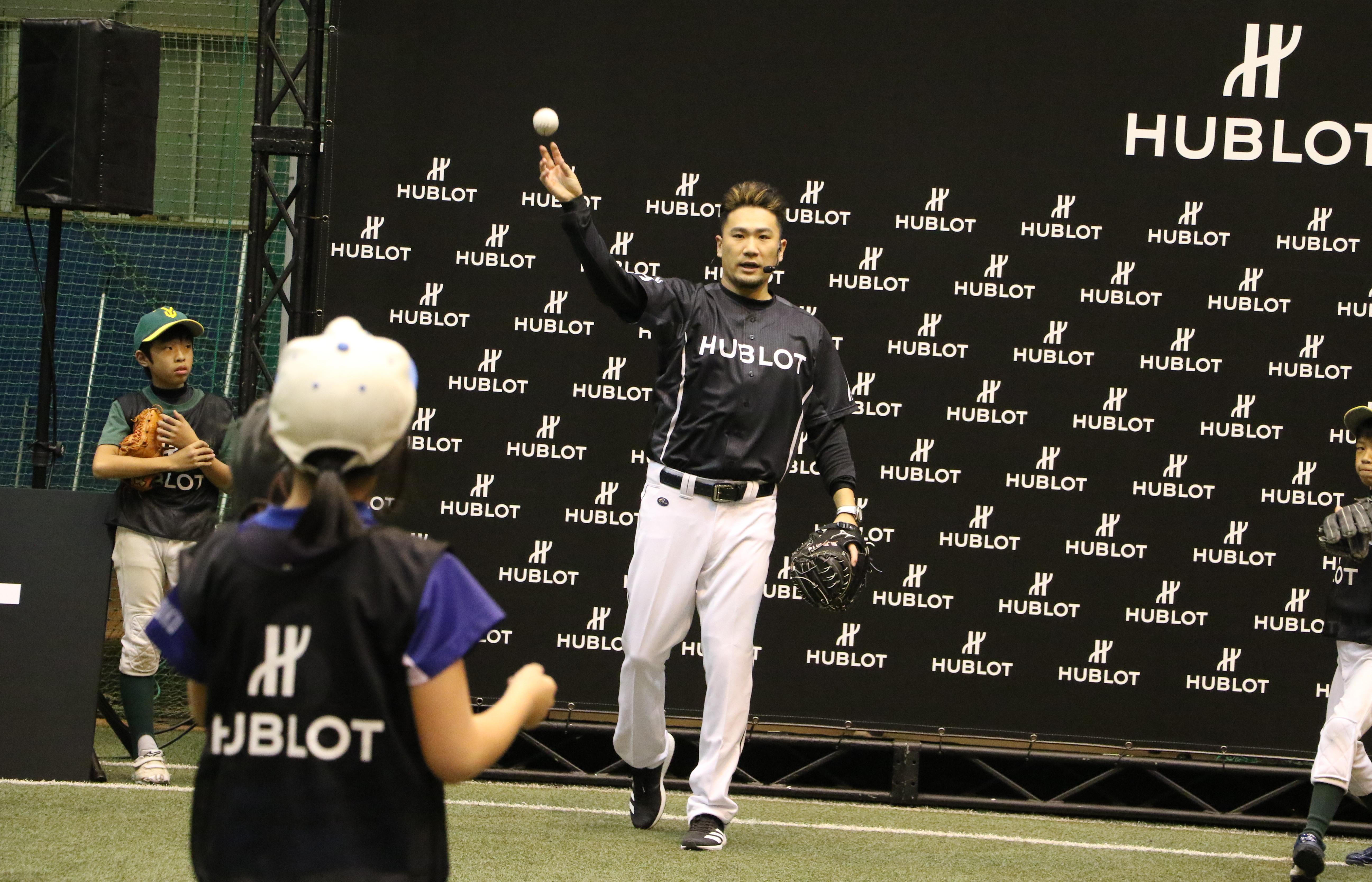 「草野球、僕もしたいですよ」  田中将大、大先輩のイチロー氏に「羨ましい」