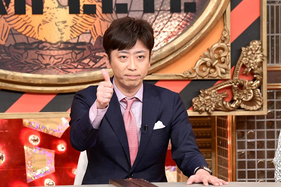 後藤輝基(C)TBS