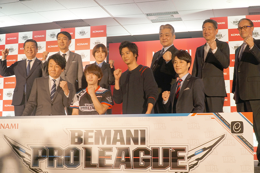 賞金総額2000万円…1997年誕生のDJ音ゲー「ビーマニ」がeスポーツ化 来年5月プロリーグ開幕