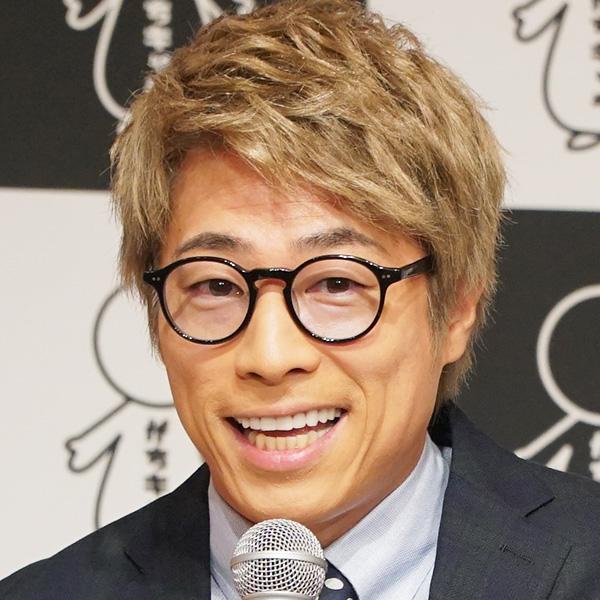 ツイッターを更新した田村淳