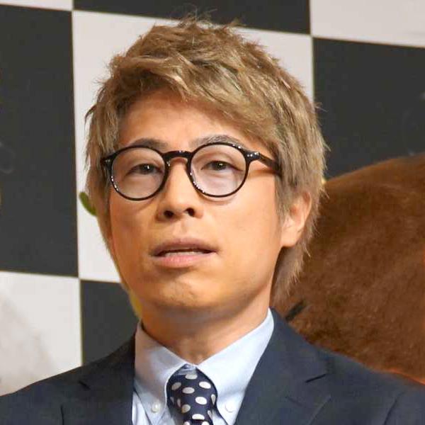 リモート卒業式を開催した田村淳