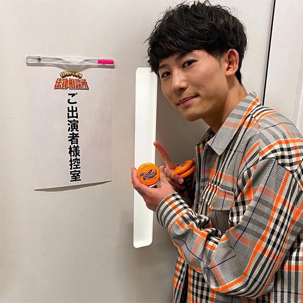 ヨーヨーパフォーマーのSHU TAKADA(高田柊)