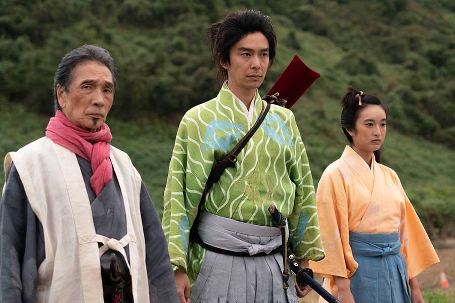 NHK大河ドラマ「麒麟がくる」華やかな色使いの狙いとは…制作統括に聞く