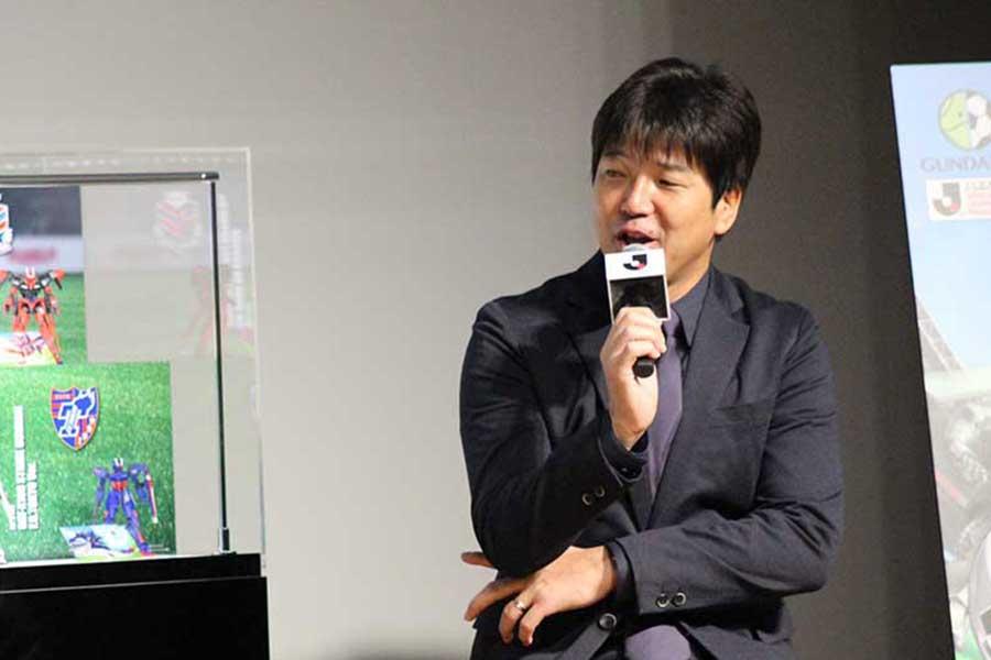 元日本代表・名波氏 キングカズのJ1躍動願う「世界のサッカー界で驚愕」