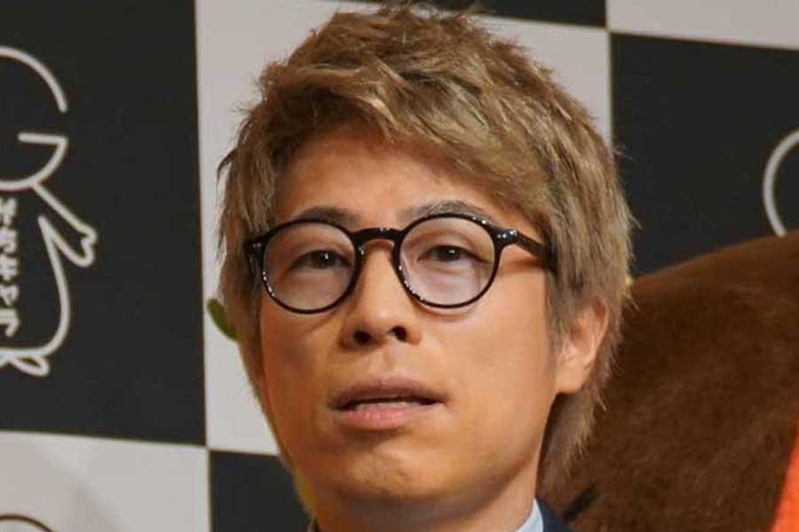 田村淳が誰かに似ている? サウナでニット帽の写真に「さかなクンかと」「ちょっとみやぞんに」反響続々