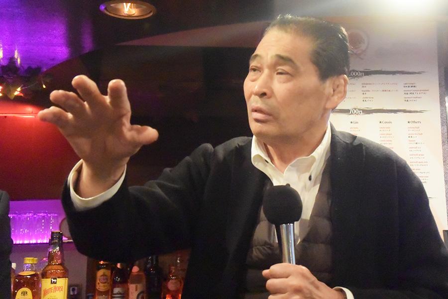 谷津嘉章氏がYouTuberデビュー!チャンネル名は「最終章『義足の青春』」