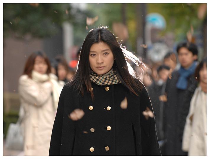 篠原涼子(C)日本テレビ
