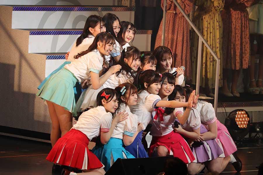 AKB48グループ リクエストアワー50位から26位をおさらい…果たして1位に輝くのは