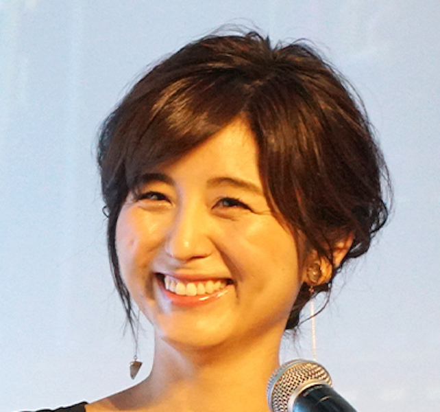 3日放送の「踊る!さんま御殿!!」への出演を報告した宇賀なつみアナウンサー