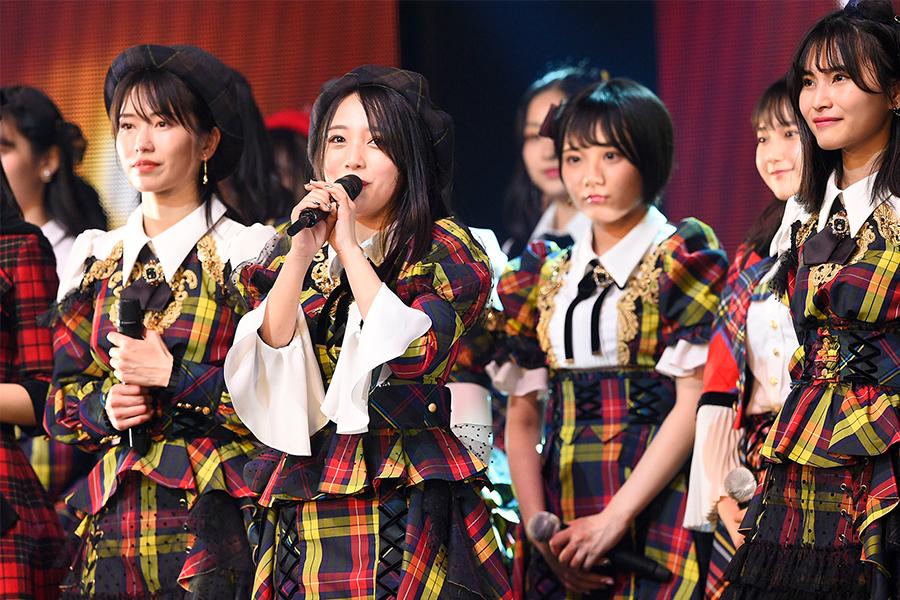 "AKB48""15年目の挑戦""始まる 単独YouTubeチャンネルと新ユニット誕生"